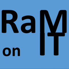 RaMonIT